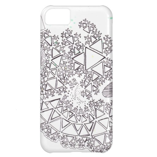 Drawing Phone Case iPhone 5C Cases Zazzle