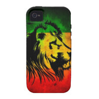 Dreadlion iPhone 4/4S Covers