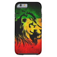 Dreadlion Tough iPhone 6 Case