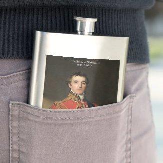 Duke of Wellington Waterloo