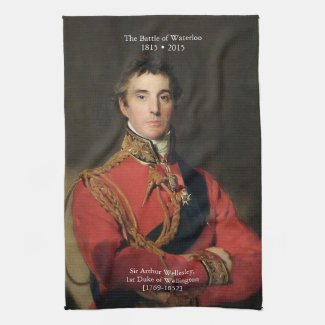 Duke of Wellington Waterloo