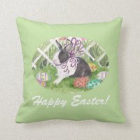 Easter Pillows - Decorative & Throw Pillows | Zazzle