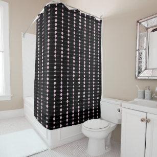 beaded shower curtains zazzle
