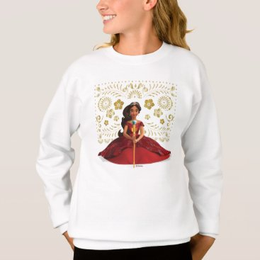 Elena | Elena Dressed Royally Sweatshirt