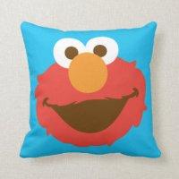 Sesame Pillows - Decorative & Throw Pillows   Zazzle