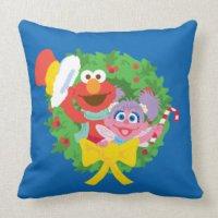 Elmo Sesame Street Pillows - Decorative & Throw Pillows ...