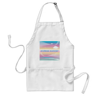 Endless Summer Pastels Apron