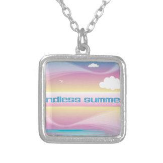 Endless Summer Pastels Necklaces