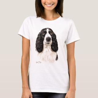 English Springer Spaniel T-Shirt