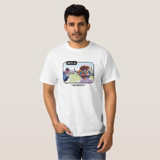Escopeta T-Shirt