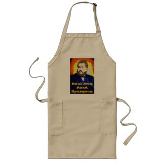Essential Spurgeon Apron #2 apron
