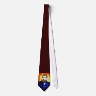 Essential Spurgeon Necktie #6 tie