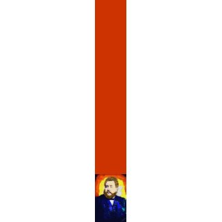 Essential Spurgeon Necktie #7 tie