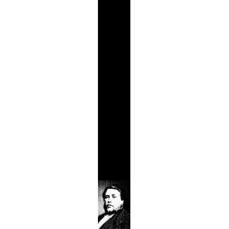 Essential Spurgeon Tie #12 tie