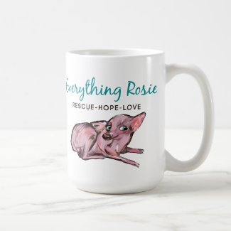 Everything Rosie Mug