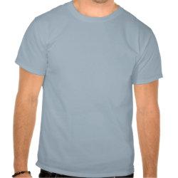 Evolution of Man T-shirts