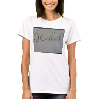 Evopro Twitter zazzle_shirt