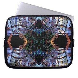 Extreme Design 11 Custom Sleeve Laptop iPad Case