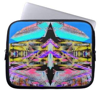 Extreme Design 16 Custom Sleeve Laptop iPad Case