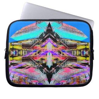 Extreme Design 17 Custom Sleeve Laptop iPad Case