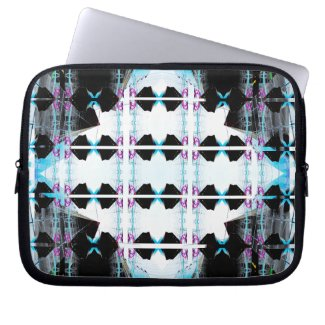 Extreme Design 19 Laptop Case by CricketDiane