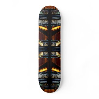 Extreme Designs Skateboard Deck 102 CricketDiane