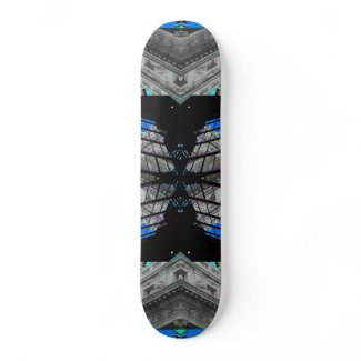 Extreme Designs Skateboard Deck 125 CricketDiane
