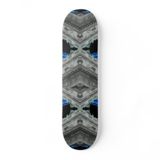 Extreme Designs Skateboard Deck 127 CricketDiane