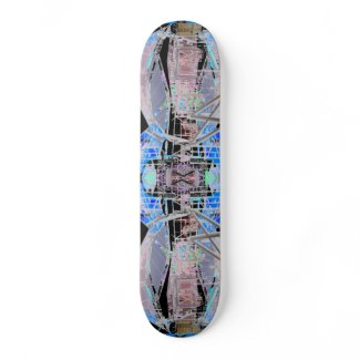Extreme Designs Skateboard Deck 132 CricketDiane