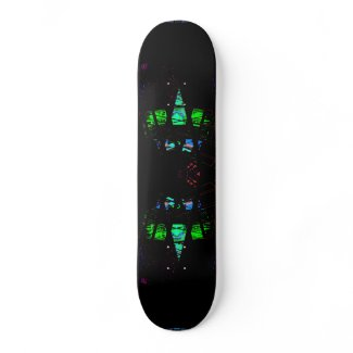 Extreme Designs Skateboard Deck 135 CricketDiane