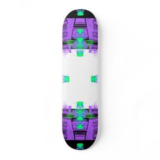 Extreme Designs Skateboard Deck 141 CricketDiane