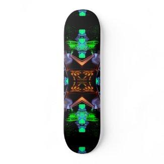Extreme Designs Skateboard Deck 145 CricketDiane