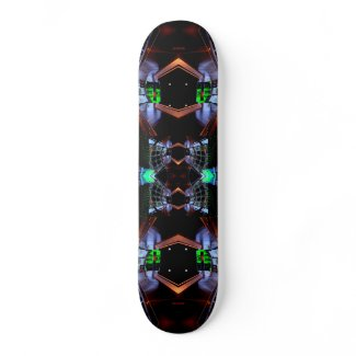 Extreme Designs Skateboard Deck 149 CricketDiane