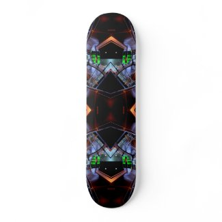 Extreme Designs Skateboard Deck 151 CricketDiane