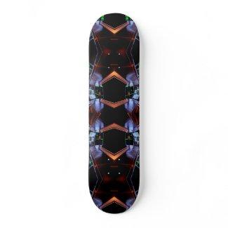 Extreme Designs Skateboard Deck 152 CricketDiane