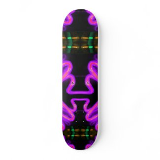Extreme Designs Skateboard Deck 199 CricketDiane