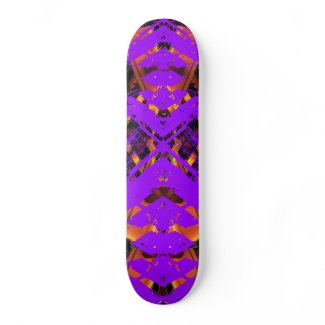 Extreme Designs Skateboard Deck 205 CricketDiane