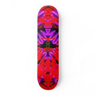 Extreme Designs Skateboard Deck 252 CricketDiane