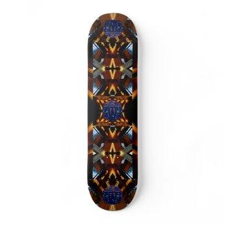 Extreme Designs Skateboard Deck 388 CricketDiane