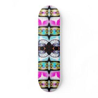 Extreme Designs Skateboard Deck 3 CricketDiane