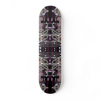 Extreme Designs Skateboard Deck 425 CricketDiane