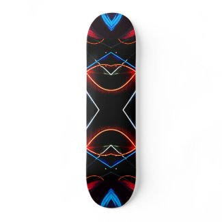 Extreme Designs Skateboard Deck 432 CricketDiane
