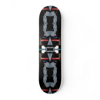 Extreme Designs Skateboard Deck 450CricketDiane