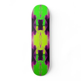 Extreme Designs Skateboard Deck 484 CricketDiane