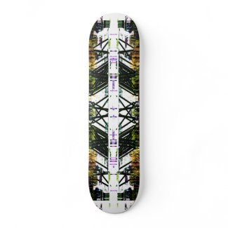 Extreme Designs Skateboard Deck 626i CricketDiane