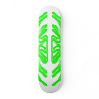 Extreme Designs Skateboard Deck 626k CricketDiane