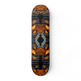 Extreme Designs Skateboard Deck 98 CricketDiane