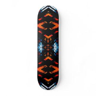 Extreme Designs Skateboard Deck X11 CricketDiane