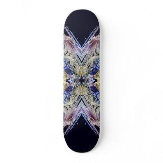 Extreme Designs Skateboard Deck X1 CricketDiane
