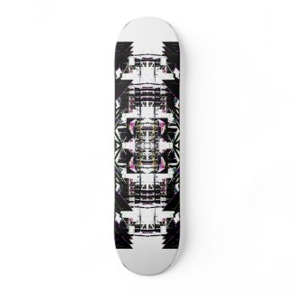 Extreme Designs Skateboard Deck X24 CricketDiane